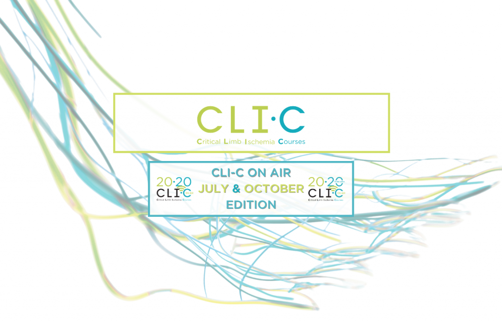 CLI-C ON AIR JULY EDITION   OCTOBER EDITION