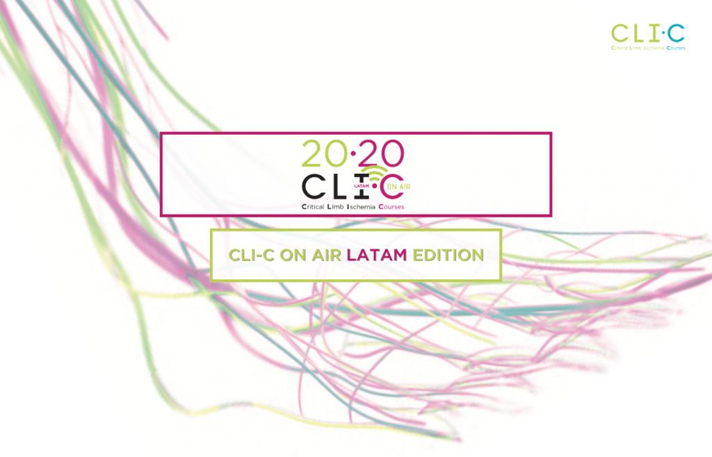 CLI-C ON AIR LATAM EDITION