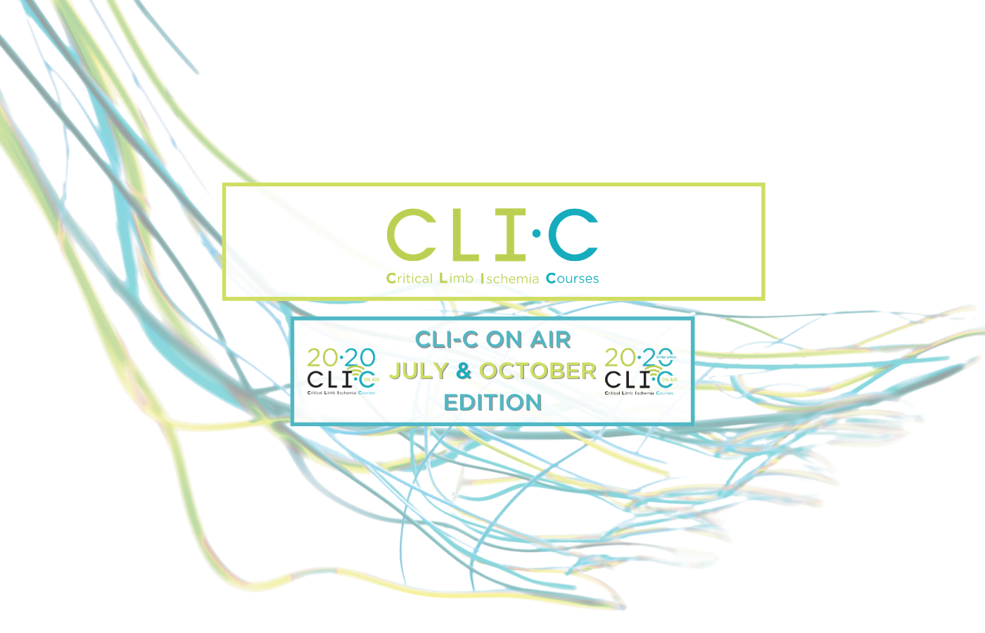 CLI-C ON AIR JULY EDITION | OCTOBER EDITION